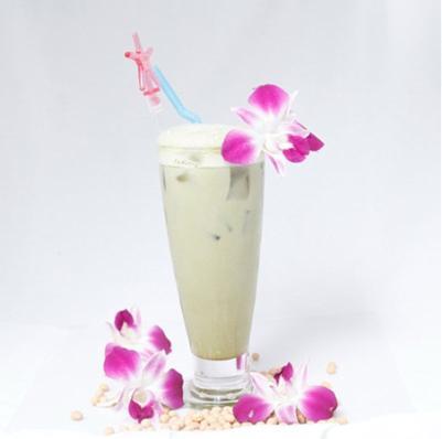Sữa đậu nành trà xanh