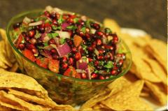 Salad lựu