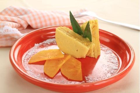 Bánh tart trái hồng