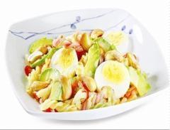 Salad cà dây