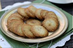 Bánh quy vừng