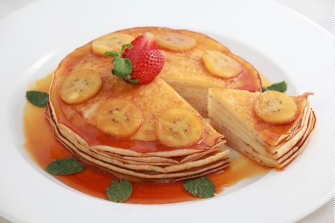 Bánh tráng Pháp