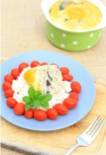 Trứng tam hoàng