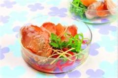 Bò cuộn kho gừng