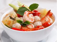 Canh song thủy