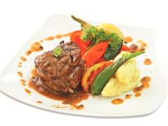 Bò bít tết Thổ Nhĩ Kỳ