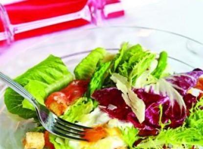 Salad milano