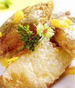Cá Lưỡi Trâu Tẩm Trứng